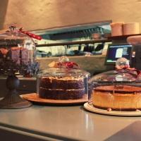 Jozi's Gourmet Club: Salvation Café